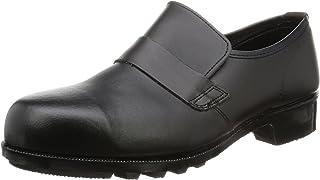[エンゼル] 普通作業用安全靴 スリッポン S115 メンズ 6B038