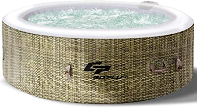 Best lay z spa 8 person Reviews