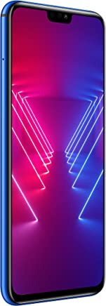 "Honor View 10 Lite Smartphone, Blu, 128GB Memoria, 4GB RAM, Display 6.5"" FHD+, Doppia AI Camera da 20+2MP, [Italia]"