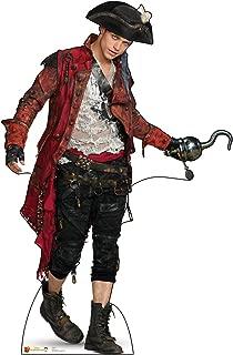 Best descendants harry hook costume Reviews