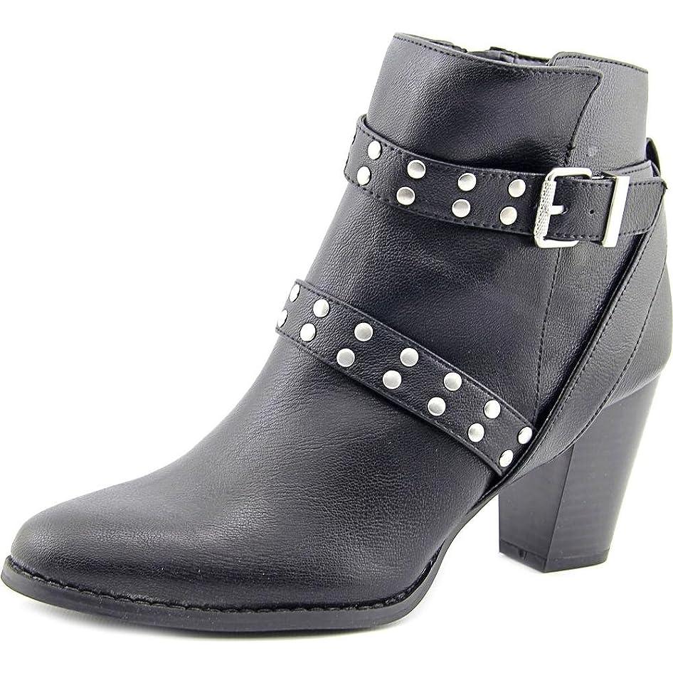 委任彫るイチゴStyle & Co. Womens BETZIE Almond Toe Fashion Boots