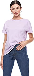 BRAVE SOUL Blouses For Women M, Lilac