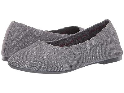 SKECHERS Cleo (Grey) Women