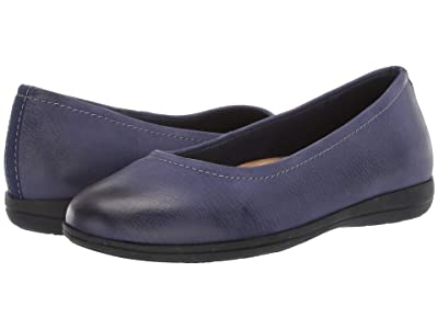 Trotters Darcey (Navy) Women