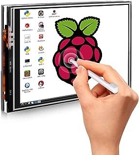 Best quimat raspberry pi screen Reviews