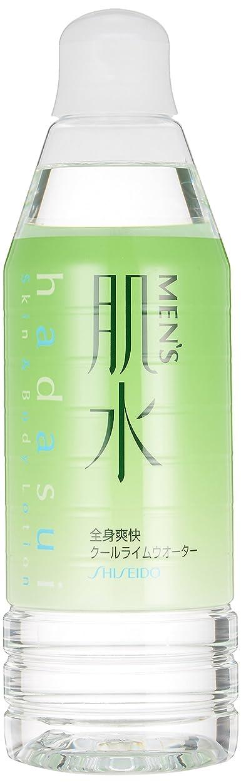 熱意傾向があります処理【まとめ買い】メンズ肌水ボトル400ml×3個