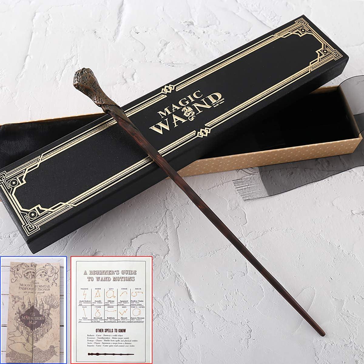 C-Y Harry Potter, Hermione, Dumbledore, Ron, Voldemort Wand ...