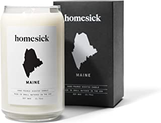Homesick Scented Candle, Maine