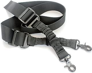 battle steel bungee sling