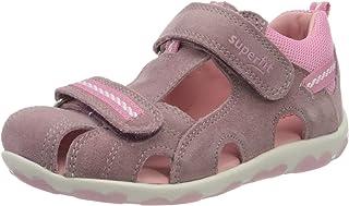 Superfit Dziewczęce sandały Fanni