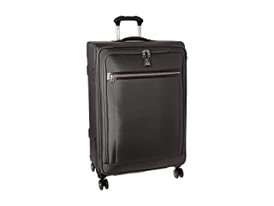 Travelpro Platinum(r) Elite 29 Expandable Spinner (Vintage Grey) Luggage