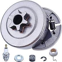 caps  NEW OEM STIHL ms180c  ms180 018 017 screws,spikes,flywheel nut,carb nuts