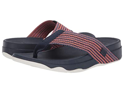 FitFlop Surfa (Orange Mix) Women