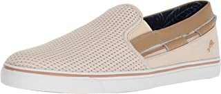 Tommy Bahama Mens Journey Casual Fashion Sneakers Shoes