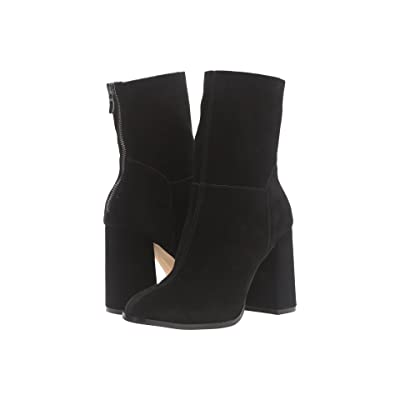 Chinese Laundry Classic (Black Suede) Women