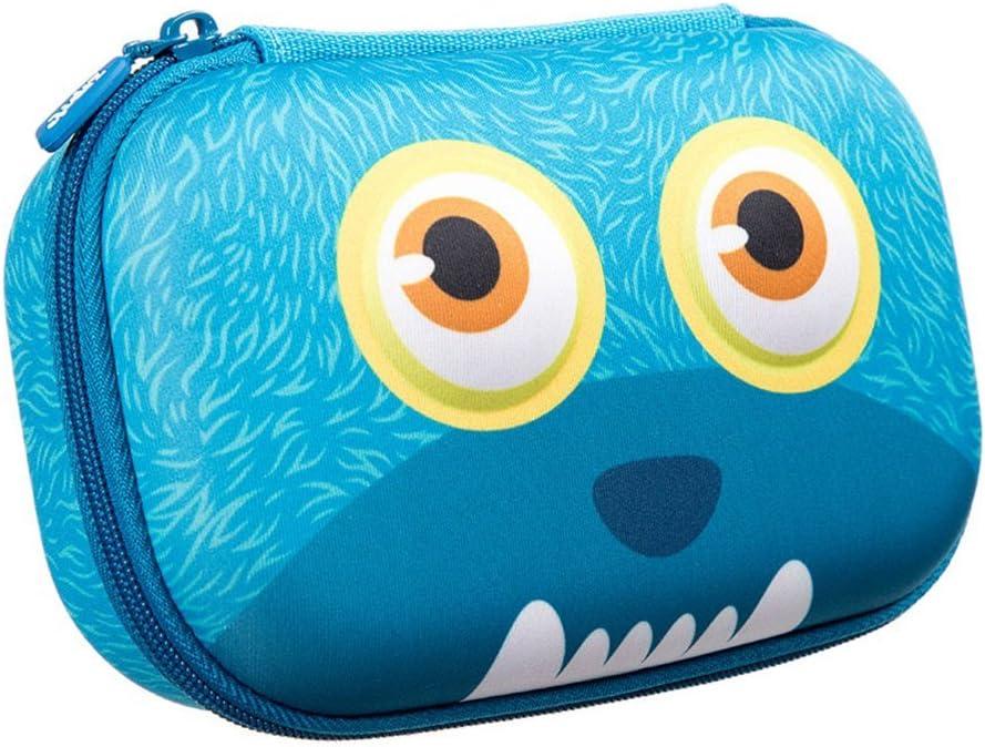 ZIPIT Wildlings Pencil Box for Storage Kids New 5 popular arrival Cute Schoo Case