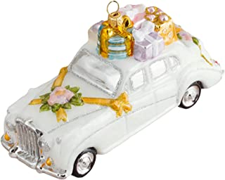 Best just married christmas tree ornament Reviews