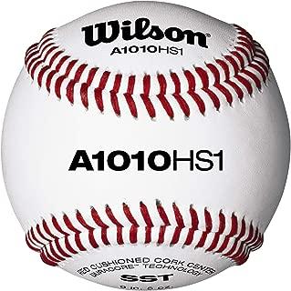 Wilson Pro Series Baseballs