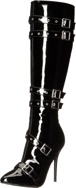 Ellie Shoes Women's Boot Fresno Over item handling Mall Engineer 516-lexi