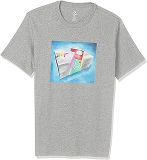Converse Star Chevron Court T-Shirt For Men