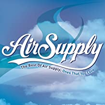 air supply greatest hits cd