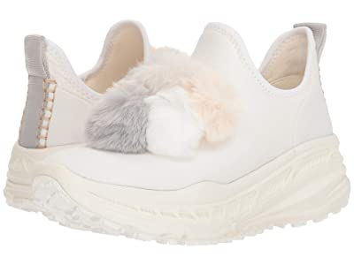 UGG Dots Runner (White) Women