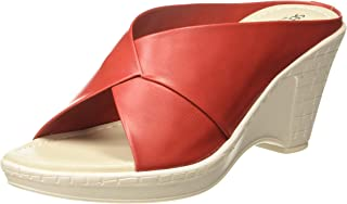 Liberty Womens LAF-0148 Fashion Slippers