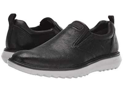 Mark Nason Mako (Black/White) Men