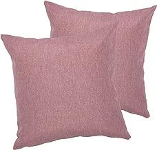 Bezug für Kissen Kissenhülle, Kissenbezug 100/% Baumwolle nach Maß
