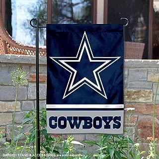 Best cowboys garden flag Reviews