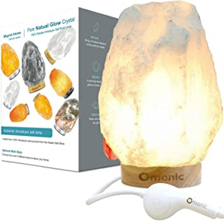 Best real white himalayan salt lamp Reviews