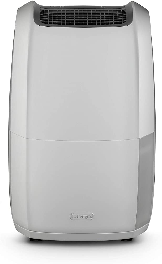 De`longhi tasciugo ariadry, deumidificatore ambiente casa, 446 w, 25 litri DDSX225