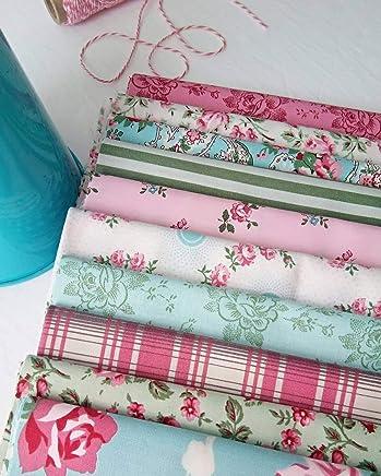 Pleasing Cottage Couture Fabric Amazon Com Download Free Architecture Designs Boapuretrmadebymaigaardcom
