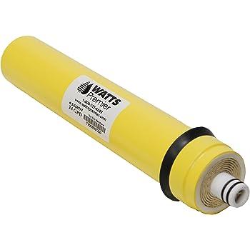 5pcs 24GPD Reverse Osmosis RO Membrane for Watts Premier 560014 24GPD