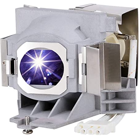 Replacement Lamp Assembly with Genuine OEM Original Bulb Inside for ACER P7205 Projector Power by Osram