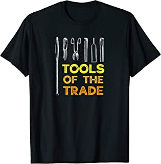 Best tools of the trade t shirts Reviews