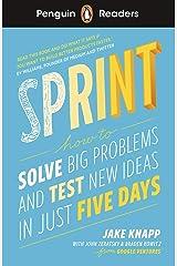 Penguin Readers Level 6: Sprint (ELT Graded Reader) Paperback