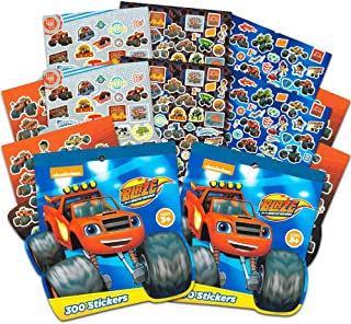 Best blaze and the monster machines stickers Reviews