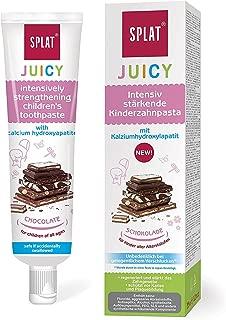 Toothpaste Splat Junior Juicy Chocolate 35 ml