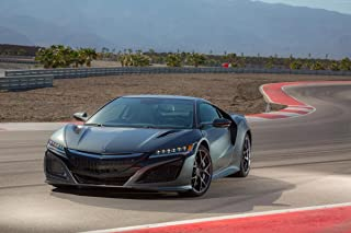Best acura nsx poster Reviews
