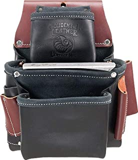 Occidental Leather B5060 3 Pouch Pro Fastener
