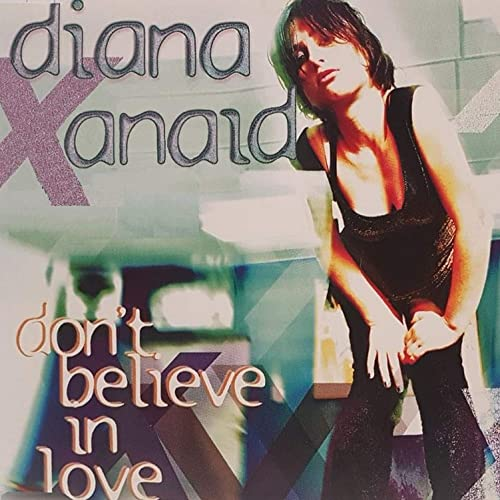 I Don't Think I'm Pregnant (Live) by Diana Anaid on Amazon