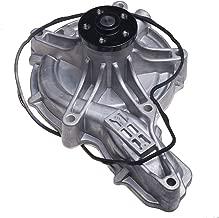 zt truck parts Water Pump Coolant Pump VOE20202243 20202243 for Volvo D11 D13 D16 D9 D10 D12 EC700 EC480 EC380 A35F A40E