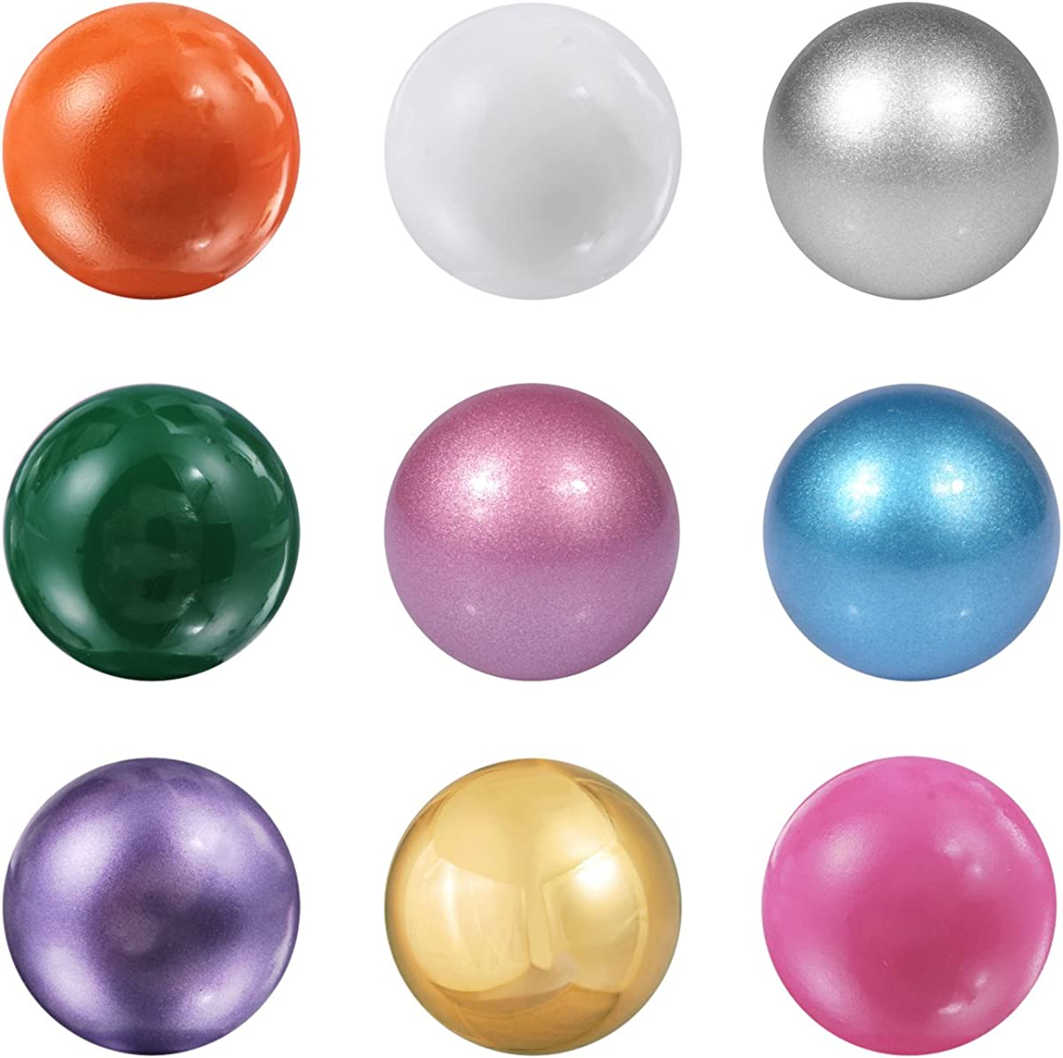 EUDORA 9pcs Sale Special Price Harmony Bola Ranking TOP20 Accessories 16mm I Inner 20mm 18mm Ball