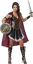 Glorious Gladiator Women's Adult Costume