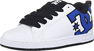 DC Men's Court Graffik SE Skateboarding Shoe