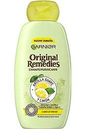 Amazon.es: productos naturales para cabello - Champús / Productos ...