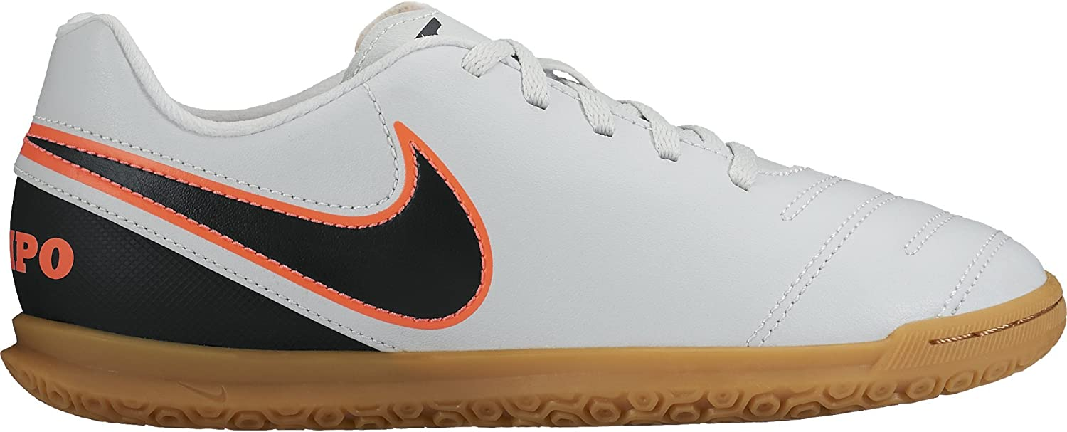 Nike Junior Tiempo Rio III (IC) Soccer Cleat