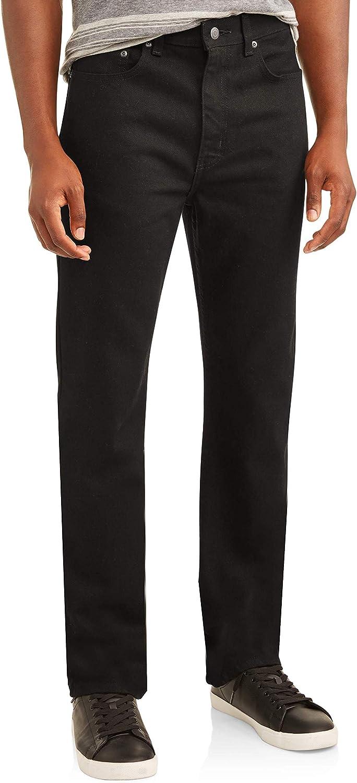 George Ranking TOP20 Men's Regular Alternative dealer Fit Jeans