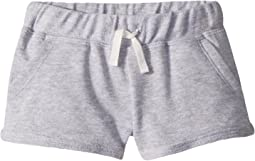 Splendid Littles Cuffed Shorts (Big Kids)